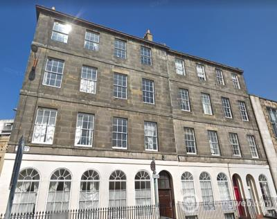Property to rent in Lothian Street , Edinburgh, EH1 1HE