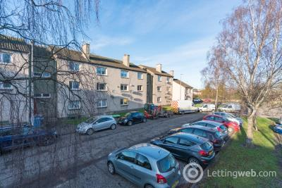 Property to rent in Bruce Gardens, Dalkeith, Midlothian, EH22 2LD