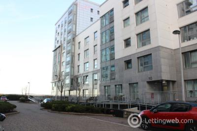 Property to rent in Western Harbour Midway , Newhaven, Edinburgh, EH6 6PT