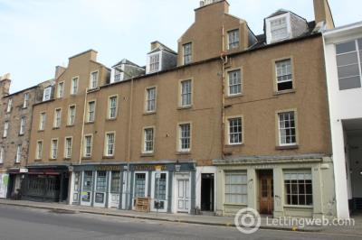 Property to rent in Causewayside, Sciennes, Edinburgh, EH9 1QF