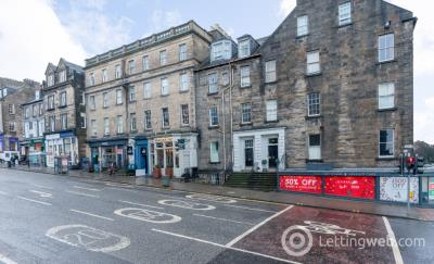 Property to rent in Hanover Street, Central, Edinburgh, EH2 1DR