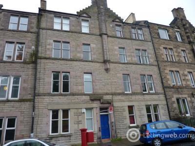 Property to rent in Royal Park Terrace, Abbeyhill, Edinburgh, EH8 8JA