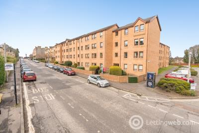 Property to rent in Craighouse Gardens, Morningside, Edinburgh, EH10 5TY
