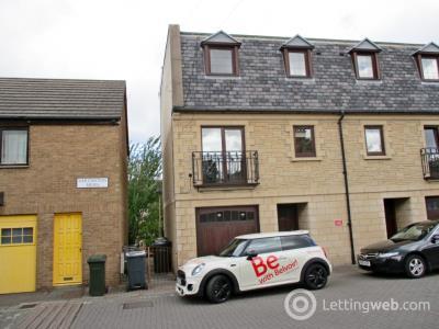 Property to rent in Merchiston Mews, Edinburgh, EH10 4PE
