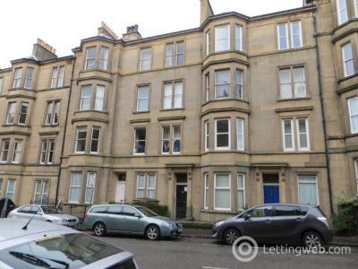 Property to rent in Polwarth Gardens, Edinburgh, EH11 1LB