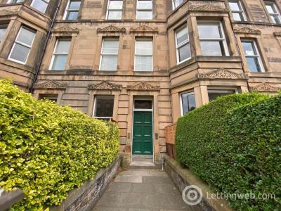 Property to rent in Woodburn Terrace, Edinburgh, EH10 4SJ