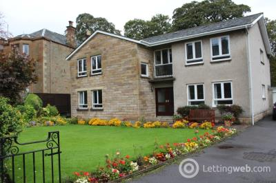 Property to rent in Palmerston Road , Marchmont, Edinburgh, EH9 1TL