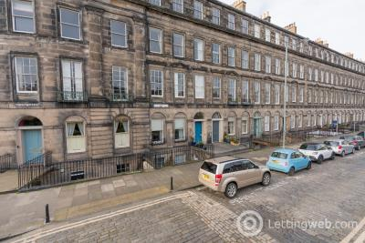 Property to rent in East Claremont Street, New Town, Edinburgh, EH7 4HT