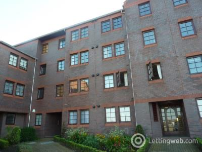 Property to rent in Orchard Brae Avenue, Orchard Brae, Edinburgh, EH4 2UT