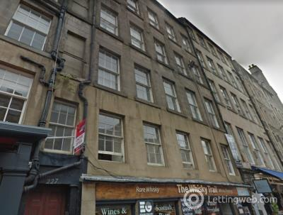 Property to rent in High Street, Old Town, Edinburgh, EH1 1PE