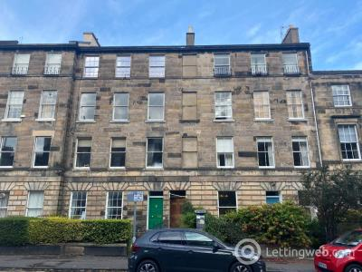 Property to rent in Rankeillor Street, Edinburgh, EH8 9HY