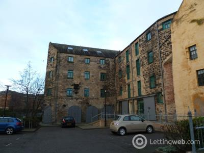 Property to rent in The Shore, Edinburgh, EH6 6EX
