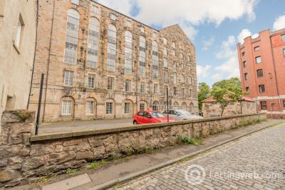 Property to rent in Chapel Lane, The Shore, Edinburgh, EH6 6SG