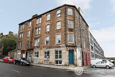 Property to rent in Newhaven Road, Edinburgh, EH6 5QL