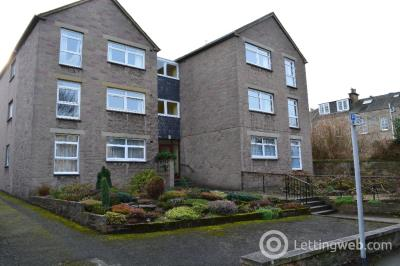 Property to rent in Polwarth Terrace, Merchiston, Edinburgh, EH11 1NG
