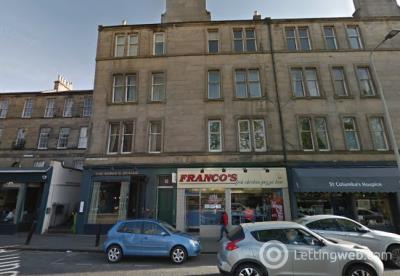 Property to rent in Comely Bank Road, Edinburgh, EH4 1DR