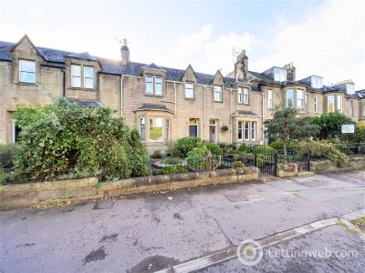 Property to rent in Downie Terrace, Corstorphine, Edinburgh, EH12 7AU