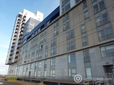 Property to rent in Western Harbour Breakwater, Edinburgh, EH6 6PZ