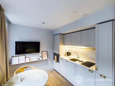 Property to rent in George Street, Edinburgh, EH2 4JN