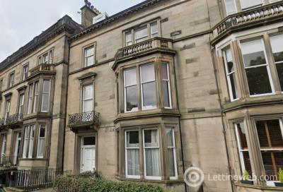 Property to rent in Buckingham Terrace, West End, Edinburgh, EH4 3AA