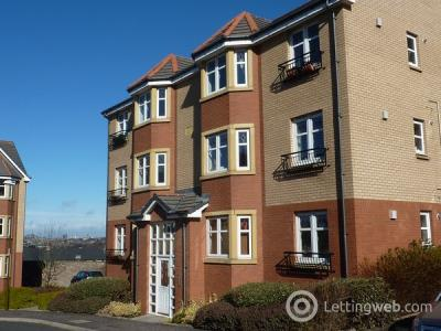 Property to rent in Craigend Park, Liberton, Edinburgh, EH16 5XX