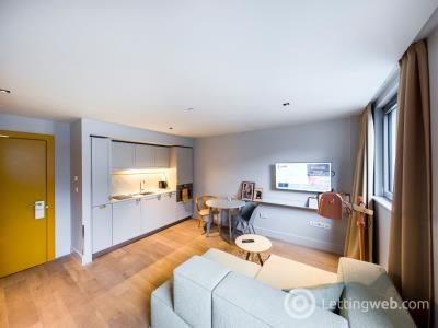 Property to rent in 127, Edinburgh, EH2 4JN