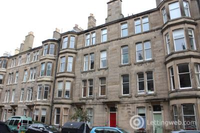 Property to rent in Comely Bank Place, Comely Bank, Edinburgh, EH4 1DT