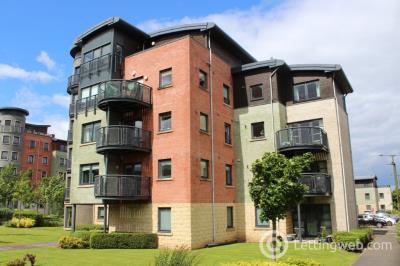 Property to rent in Meggetland View, Craiglockhart, Edinburgh, EH14 1XS