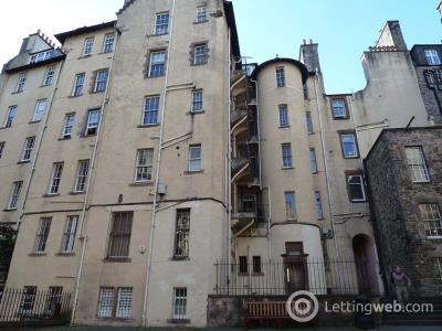 Property to rent in Lady Stairs Close, Old Town, Edinburgh, EH1 2PA