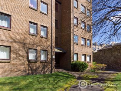 Property to rent in New Johns Place, Newington, Edinburgh, EH8 9XH