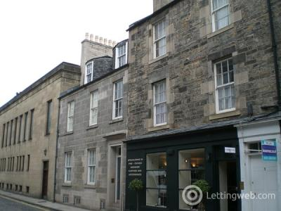 Property to rent in Young Street, Central, Edinburgh, EH2 4HU
