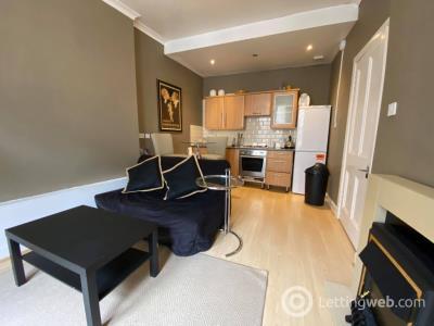 Property to rent in St Stephen Street, Edinburgh, EH3 5AD