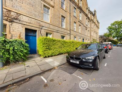 Property to rent in Murrayfield Place , Murrayfield, Edinburgh, EH12 6AA