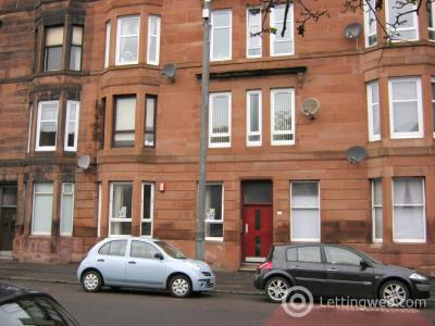 Property to rent in Milnbank Street, Dennistoun