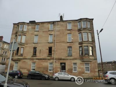 Property to rent in Niddrie Road, Strathbungo