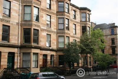 Property to rent in Clouston Street, Kelvinside