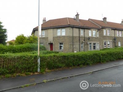 Property to rent in Baron Road, Paisley