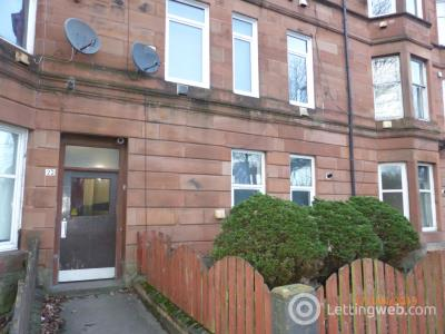 Property to rent in Clifford Street, Glasgow