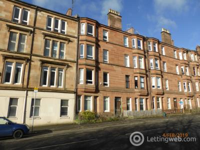 Property to rent in Cathcart Road, Mount Florida