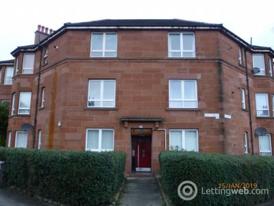 Property to rent in Boyd Street, Govanhill