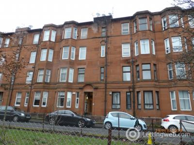 Property to rent in Rannoch Street, Cathcart