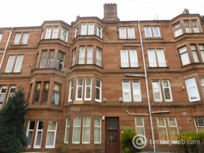 Property to rent in Afton Street, Shawlands