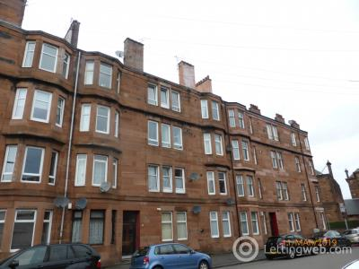 Property to rent in Niddrie Road, Govanhill