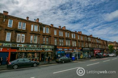 Property to rent in Paisley Road West, Govan