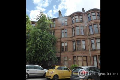 Property to rent in Woodford Street, Shawlands