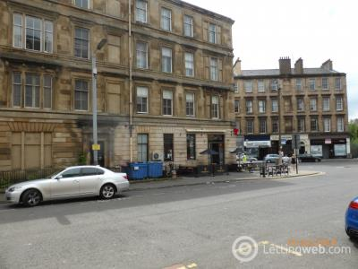 Property to rent in Kent Road, Finnieston