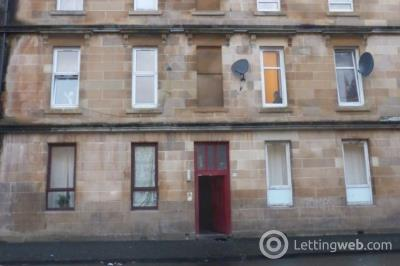 Property to rent in Westmoreland Street, Govanhill