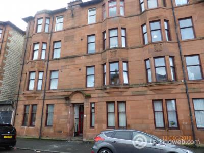 Property to rent in Bankhall Street, Govanhill