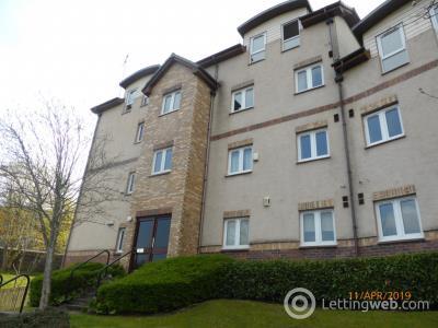Property to rent in Stoneside Drive, Pollokshaws