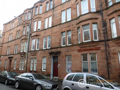 Property to rent in Bowman Street, Govanhill